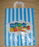 カスタム様式のプラスチックHDPE袋
