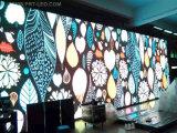 Tabellone per le affissioni locativo dell'interno del video P5 LED di colore completo di rapporto di contrasto di Hihg