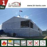 Tente spéciale de double de modèle avec la crête élevée, tente de deux étages de crête élevée à vendre