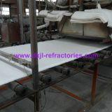 1260 Prix de contrat cadre de fibres de céramique pour fours industriels