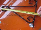 Puder-überzogener hängender Stahlhaken für Blumen-Potenziometer