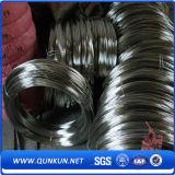 고품질 판매에 직류 전기를 통한 철 철사 0.4mm