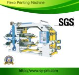 (YT-41000) Plastic Bags Printing를 위한 4 Colours Full Automatic Plastic Film Flexo Printing Machine