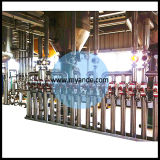 ISO Approved를 가진 조잡한 Oil Refinery Machine