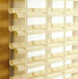 Persianas de ventana venecianas modificadas para requisitos particulares apagón de la cortina del Shangri-La de la tela