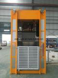 Ascenseur de construction de Xmt Sc100 pour le puits/passerelle/cheminée/Chambre
