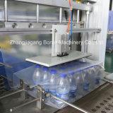 Máquina de encolhimento de película de garrafa de plástico