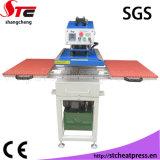 SGSの証明書の熱い販売油圧熱伝達の印字機
