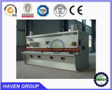QC12Y-20X2500 유압 그네 광속 금속 격판덮개 깎는 기계