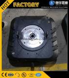 高性能の省エネの低雑音の具体的な床のひき、磨く機械