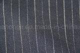 Tessuto tinto filato, tessuto a strisce di T/R, 230GSM, 63%Polyester 34%Rayon 3%Spandex