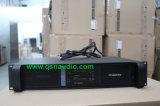 Pf14000 amplificador de potência áudio profissional