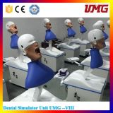 Fantasma dental do simulador do equipamento dental de China