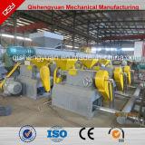 Máquina de trituradora de neumáticos Zps-1200 para trituradoras