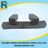 Алмазные резцы для керамического, конкретные, песчаник Romatools, известняк, гранит, мрамор,