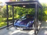 油圧重負荷は販売のための車の駐車上昇を切る