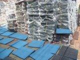 최신 판매 체조 또는 운동장 고무 도와/고무 옥외 도와/고무 실내 사격장 도와 /Rubber 마루 도와/포장 기계 /Rubber 고무 매트