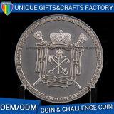 2016年の製造所の生産の金属の記念品の硬貨