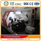 Máquina del torno del CNC del regulador de Ck0632 Siemens
