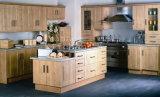 Armário de cozinha em madeira maciça #282