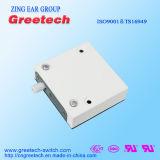 Commutateur en alliage de zinc de porte utilisé pour les appareils ménagers