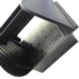 Clavier en acier inoxydable en plein air pour casiers électroniques / clavier à commande d'accès