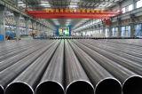 ASTMの化学工業のためのA587によって電気抵抗溶接される低炭素鋼管