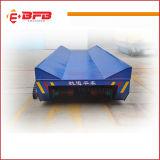 50t le tambour de câble Powered Rail pour charge lourde sur rails chariot électrique