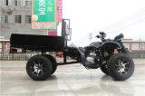 150cc/200cc/250cc 4打撃UTVおかしな車のクォードATV