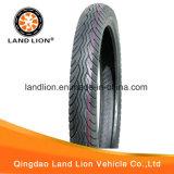 Qingdao-Land-Löwe geben direkt schlauchlosen Motorrad-Reifen 90/90-18, 110/90-16 an