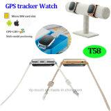 Vigilanza adulta di vendita calda dell'inseguitore di GPS con il tasto T58 di SOS