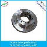 Moedura de aço fazendo à máquina da elevada precisão da peça do CNC e peças de EDM, peças de trituração do CNC