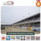 Tienda de aluminio del acontecimiento deportivo para la competición ecuestre