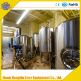 piccola strumentazione della fabbrica della birra 10bbl