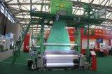 길쌈 기계 자카드 직물 캠 도비를 가진 보통 흘리는 물 분출 직조기
