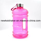 Кувшин выпивая контейнера - бутылка смолаы 2.2 литров для пригодности отдыха напольного спорта