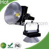 IP65 alto indicatore luminoso naturale impermeabile della baia di bianco 200W LED (3 anni di garanzia)