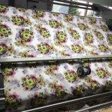 Terciopelo impreso para Sofá populares a mediados del Este