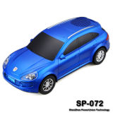 Новые продукты 2013 Wireless автомобильный динамик (SP-072)