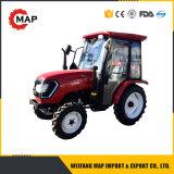 30HP 4WDの芝刈り機が付いている小型農場トラクター