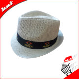 Red Hat Fedora бумага Red Hat Red Hat соломы из бумаги Red Hat