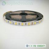 Alto brillo resistente al agua SMD 2835, 5050, 3528, 5730 TIRA DE LEDS