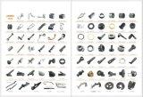 Sawing Machine Parts -All Parts of Juki 1850