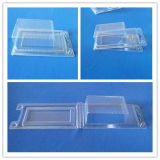 Hardware Parts Clear Pet Blister Packing Box를 위한 플라스틱 Packing Box