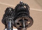 [وّ-9701] [ن125] درّاجة ناريّة قصبة الرمح رئيسيّة و [كونتر شفت] اجتماع عدة