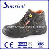 رجال فولاذ إصبع قدم أمان [بو] أحذية يمهّد عمل [رس6166]