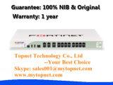 Les produits Fortigate-100D/140D série Appliance de sécurité de pare-feu Ngfw