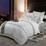 Forma Cotton 100% Highquality Bedding Set para Home/Hotel