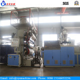 Machine d'extrusion de panneaux de panneaux PVC / faux PVC