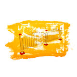 Csb80229の耐熱性純粋なPloyesterの粉のコーティング